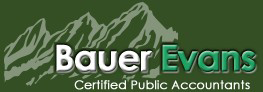 Everett, WA CPA / Full service tax and business consulting / Bauer Evans, Inc., P.S.